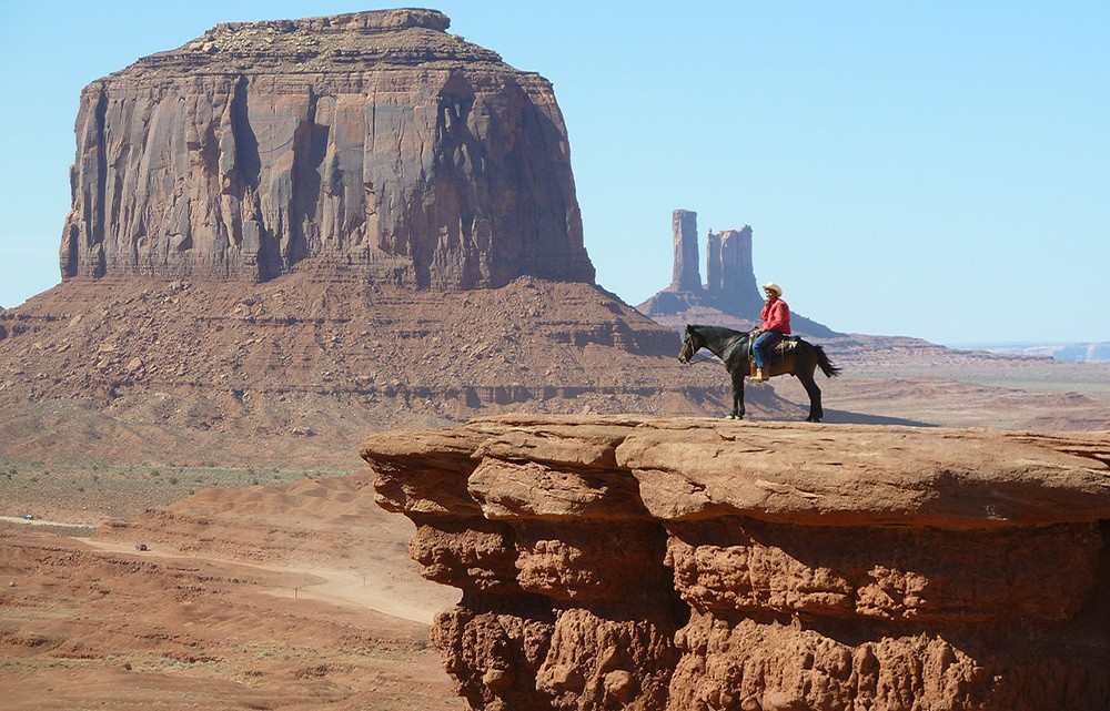 where to go and what to do to experience the Wild West
