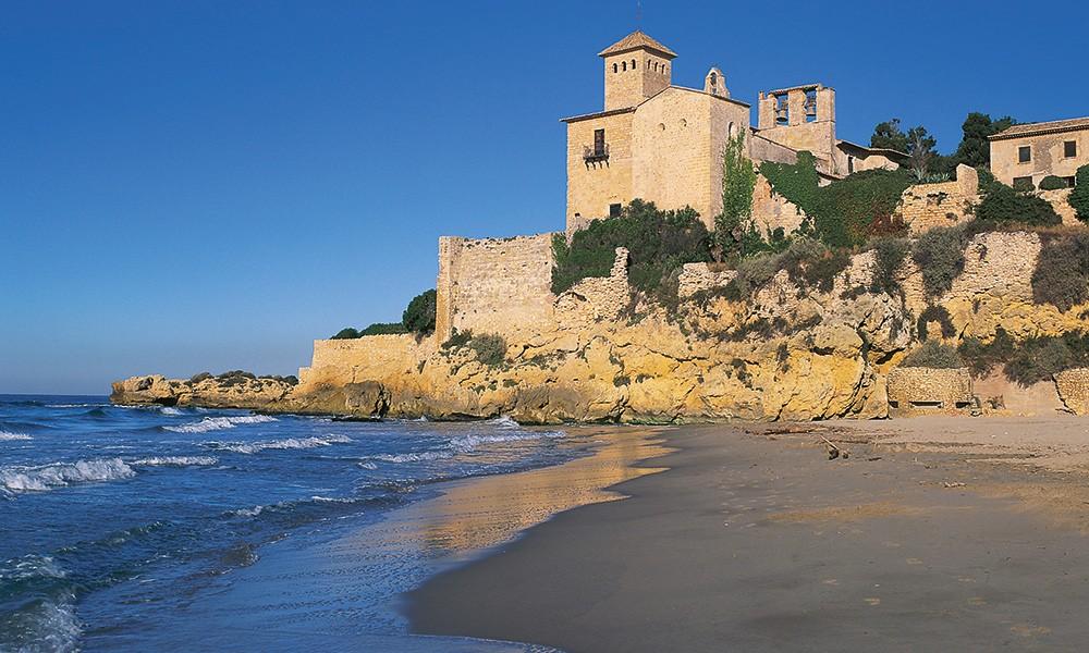 Spain family vacations: Costa Dorada
