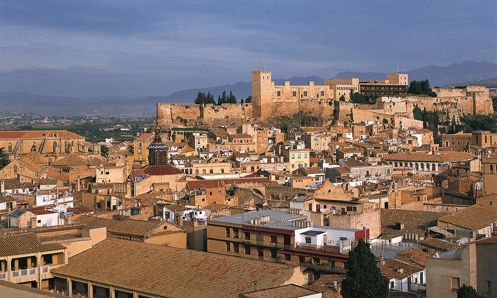 family vacations to Spain: Costa Dorada