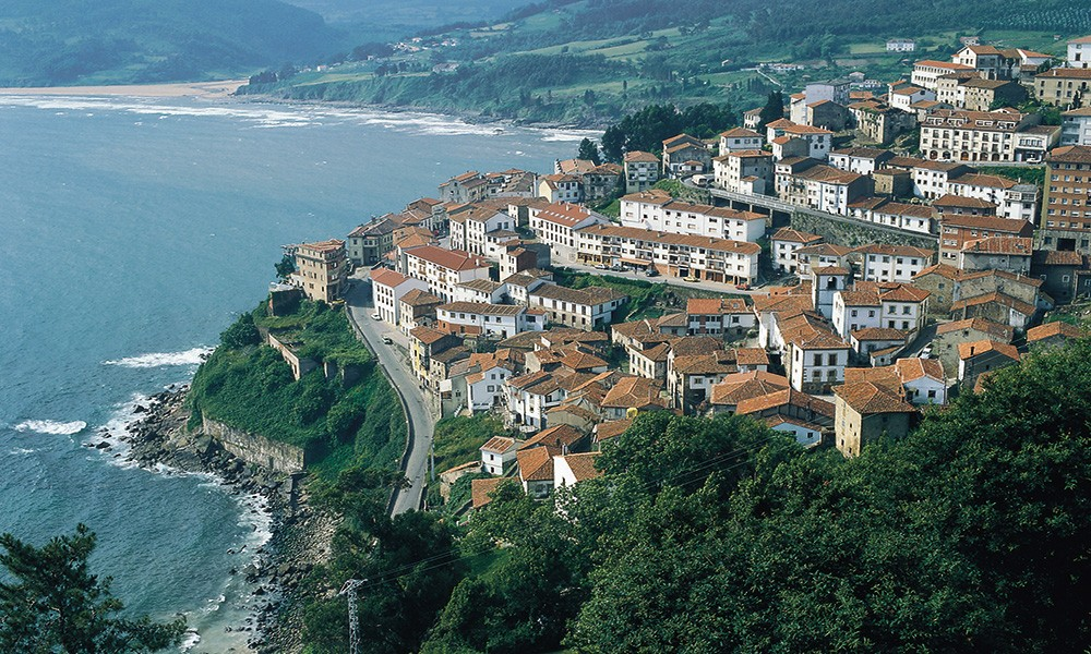 Best family vacation in Spain - Costa Verde