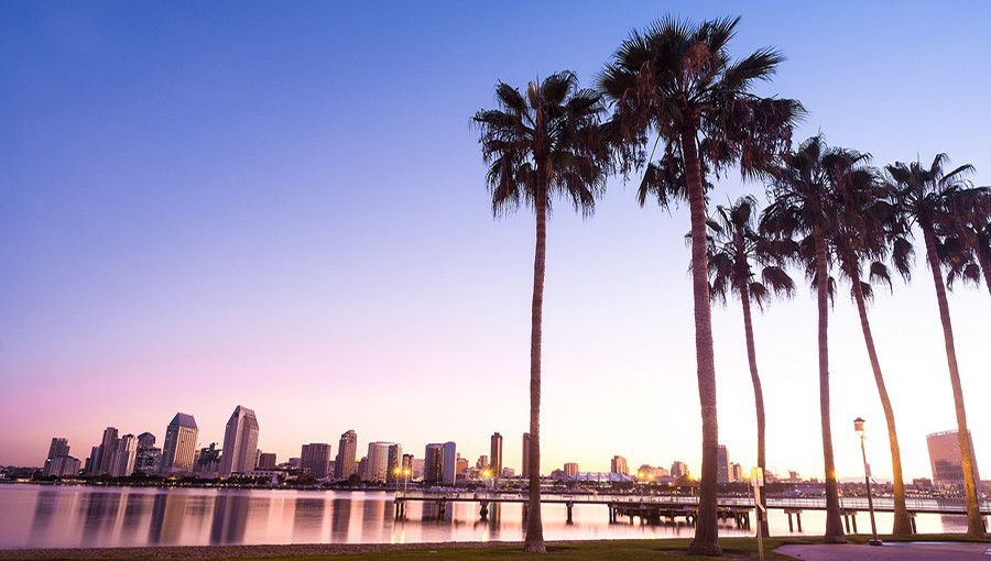 what to see and do on a short trip to San Diego, California