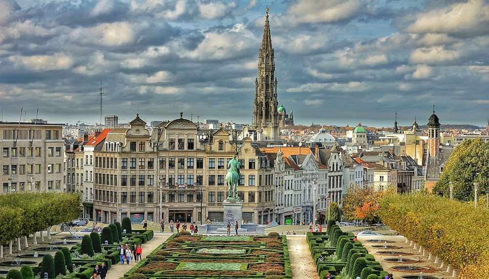 what is expat life in Brussels like?
