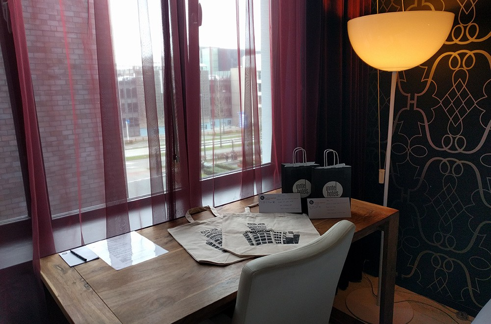 best hotel in Eindhoven - hotel review