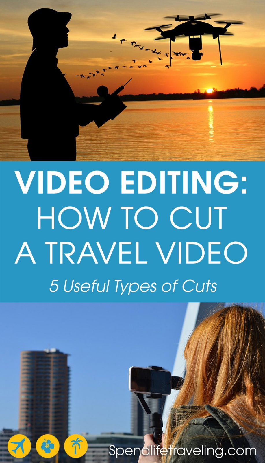 how to cut a video with a good video editor