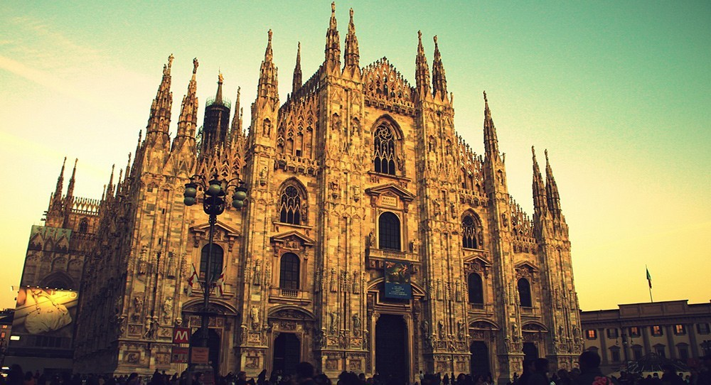 What not to miss in Milan, Italy