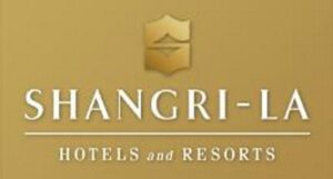 Collaboration with Shangri-La Hotels & Resorts