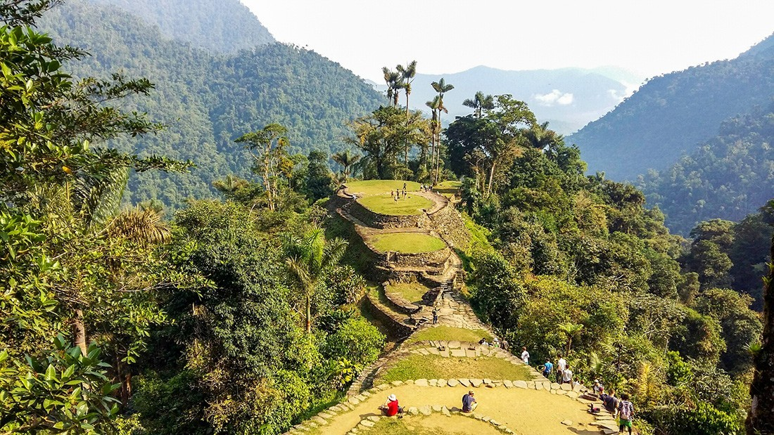 What You Need to Know Before Trekking to The Lost City in Colombia