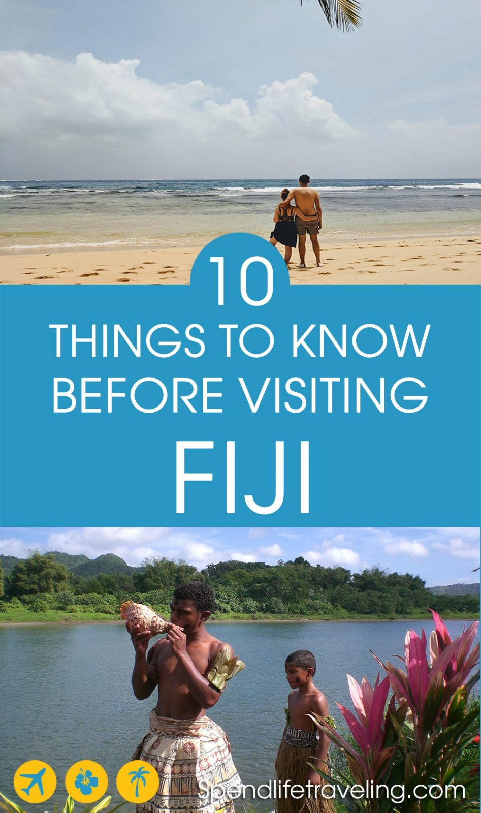 10 things to know about Fiji to make the most out of your trip