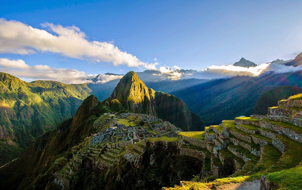How to travel to Machu Picchu from Cusco