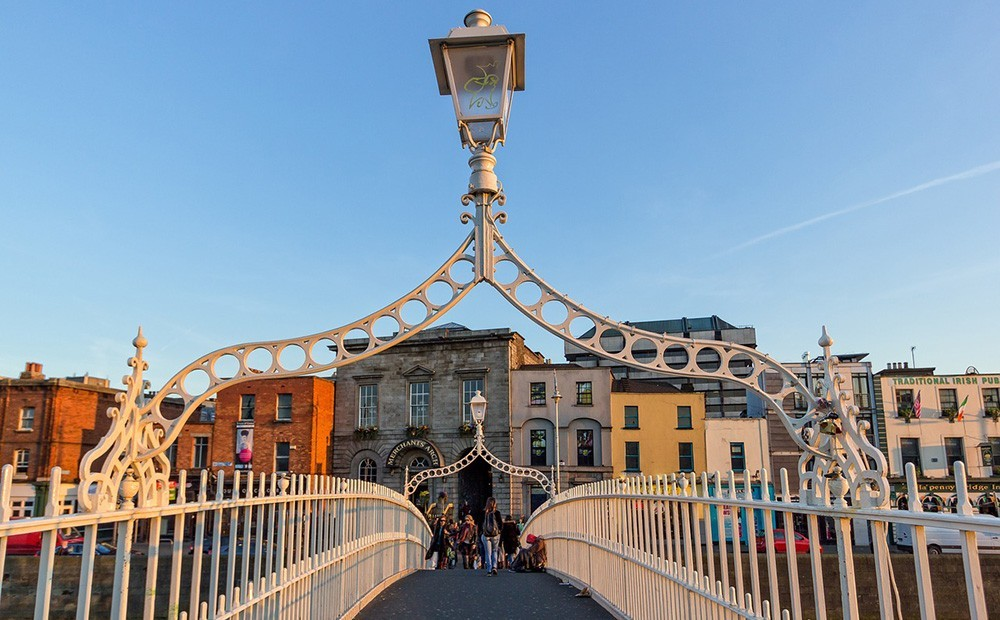 Expat life in Dublin - Interview about moving to and living in Dublin