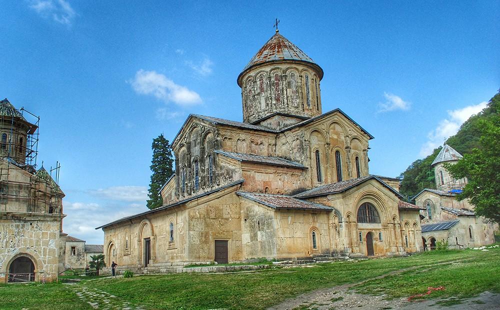 Things not to miss when visiting Georgia: Kutaisi