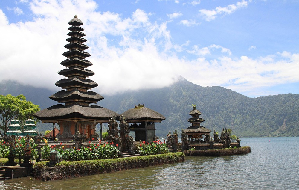 facts about Bali Indonesia