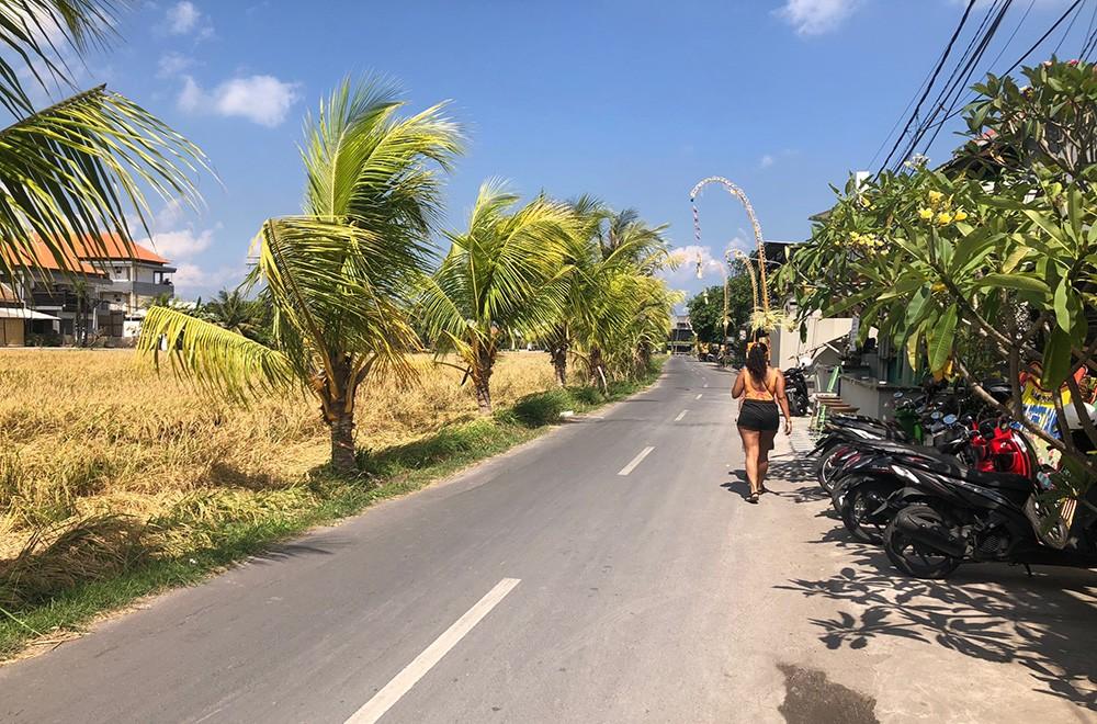 Canggu, Bali for digital nomads