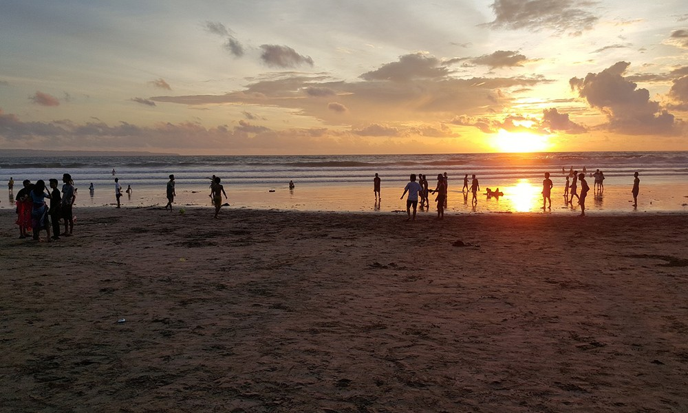 Kuta, Bali for digital nomads