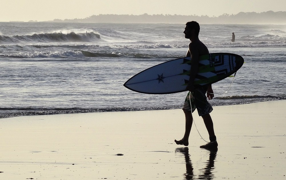 Kuta for digital nomads who love surfing