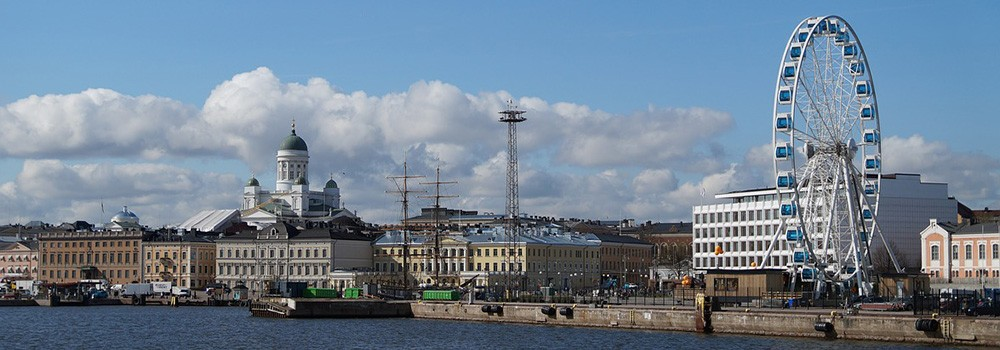 Things to know about Finland: city life