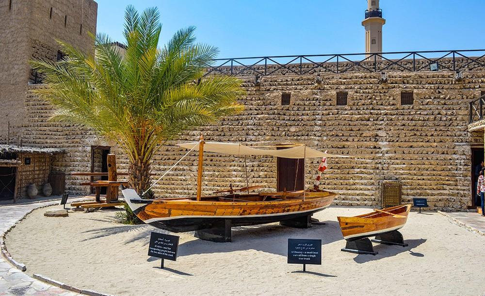 What to see in Dubai: Dubai Museum