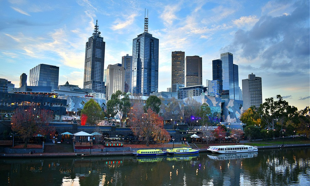 Interview with an expat about expat life in Melbourne, Australia