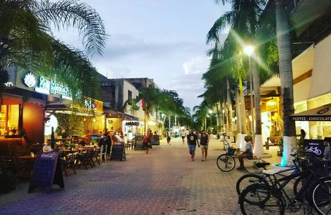 Playa del Carmen for digital nomads: a guide for digital nomad life in Playa del Carmen, Mexico