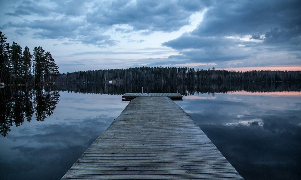 a trip to Finland