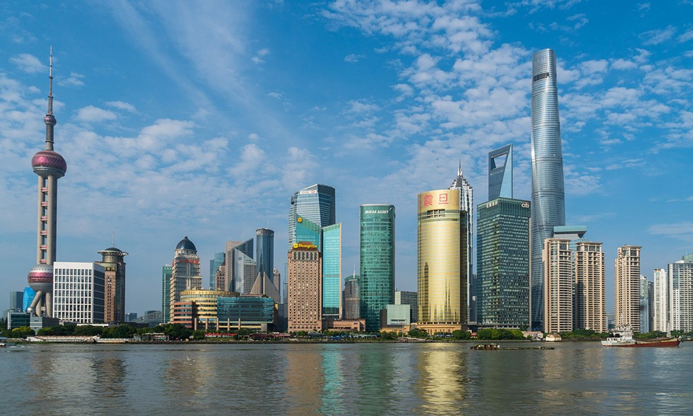 interview with an expat about expat life in Shanghai, China