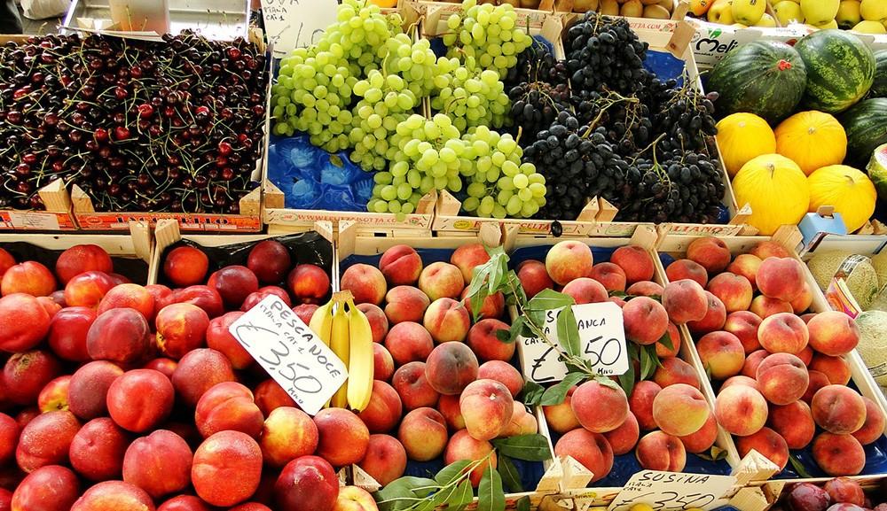 """""""Pavia"""" kelionių patarimai: apsilankykite turguje"""