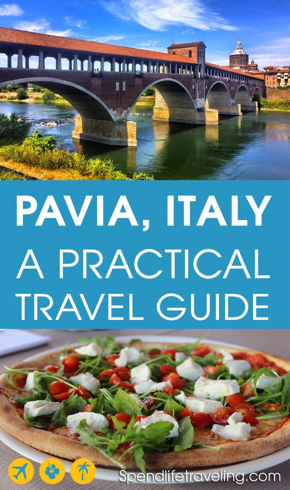 """""""Insider"""" patarimai, ką veikti Pavijoje, kur apsistoti ir kur pavalgyti"""