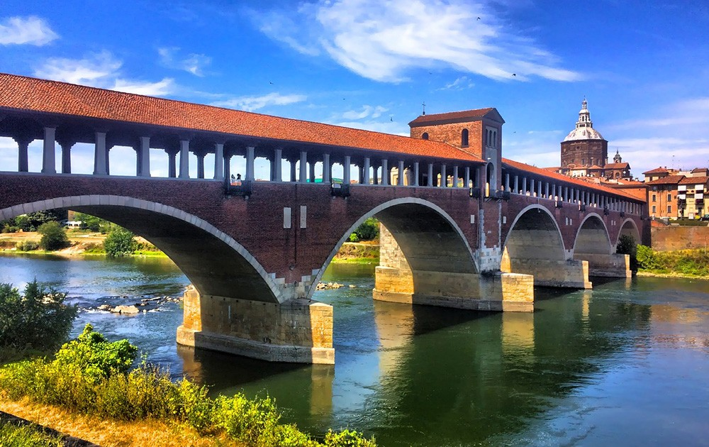 What to do, where to eat and where to stay in Pavia, Italy