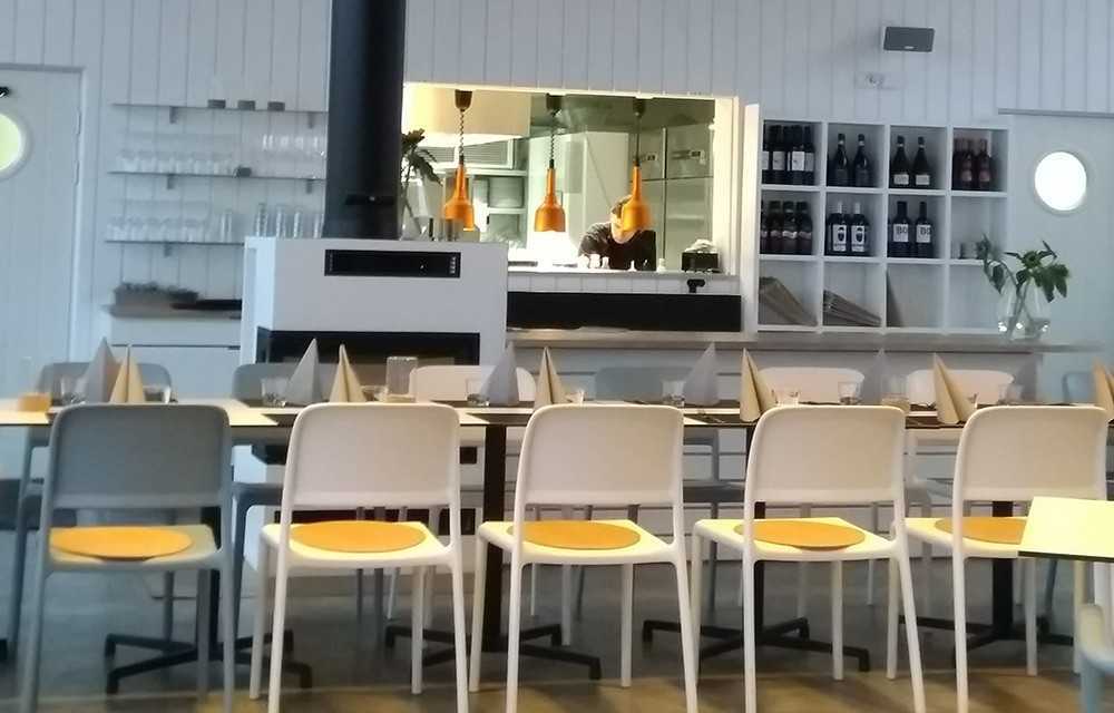 where to eat in Vaasa - Vaasa travel tips