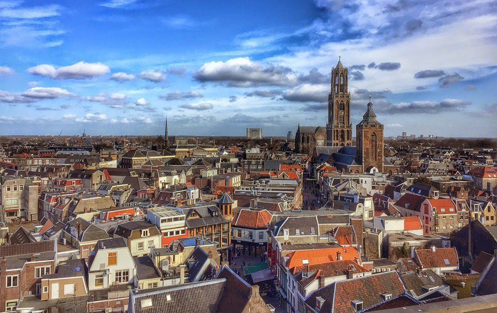 What to do in Utrecht when it rains - Plus what to do in Utrecht on a sunny day