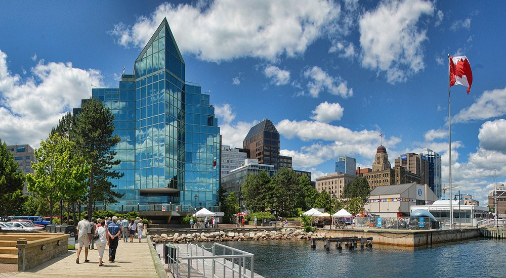 What not to miss in Nova Scotia: Halifax, the capital of Nova Scotia
