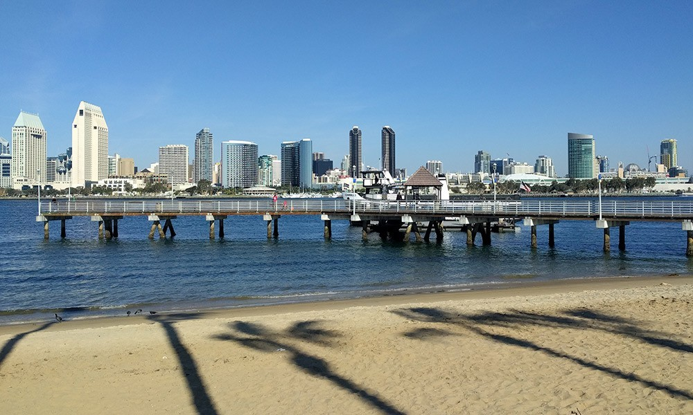 Expat life in San Dieg: what is it like to move to and live in San Diego, California