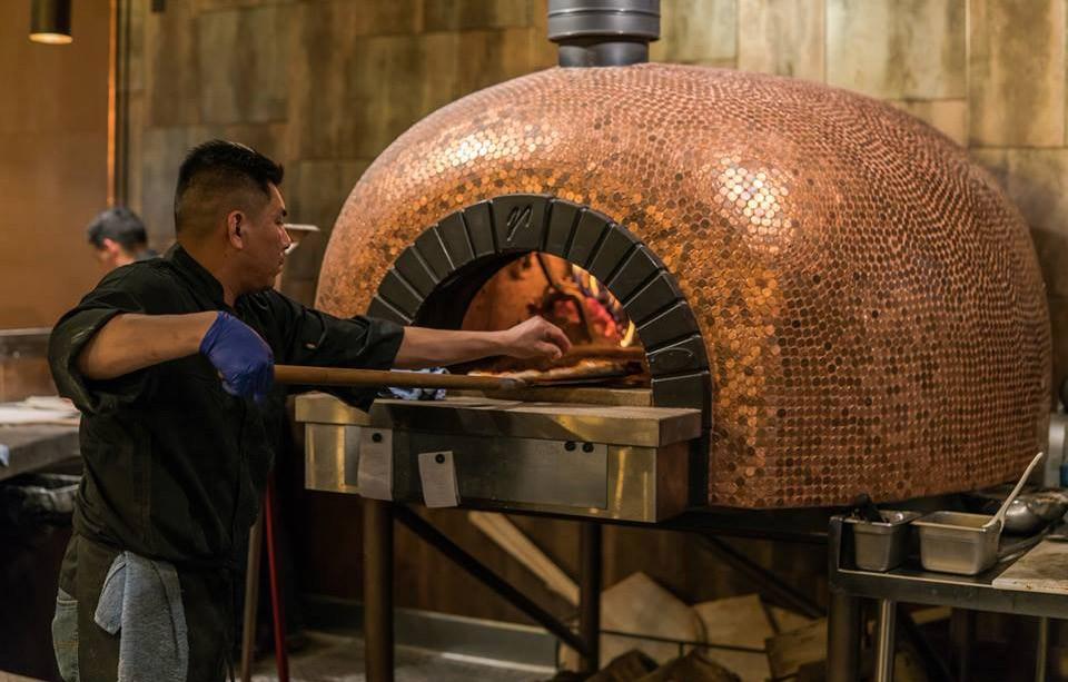 Best pizza in South Lake Tahoe: Tahoe AleWorx