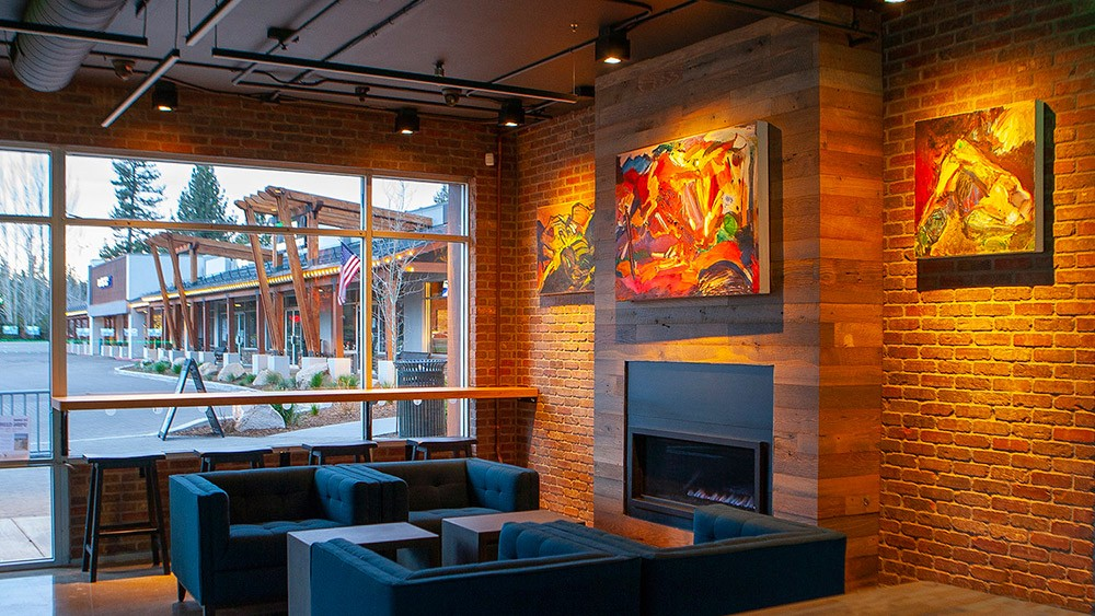 Where to eat in South Lake Tahoe: Tahoe Pourhouse
