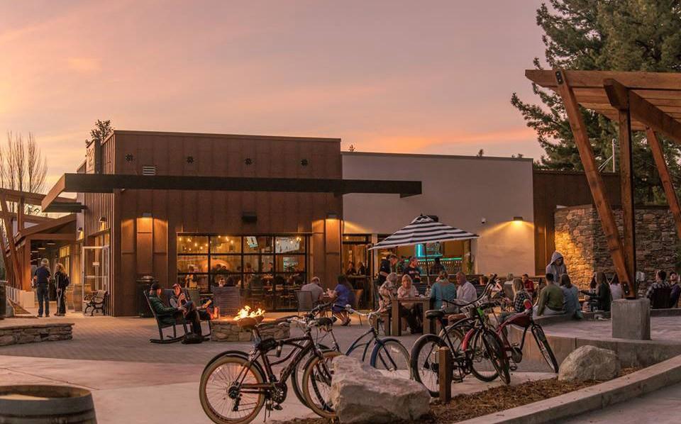 Where to eat in South Lake Tahoe: Tahoe AleWorx