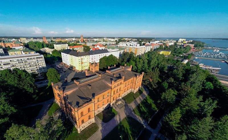 Best time to Visit Vaasa