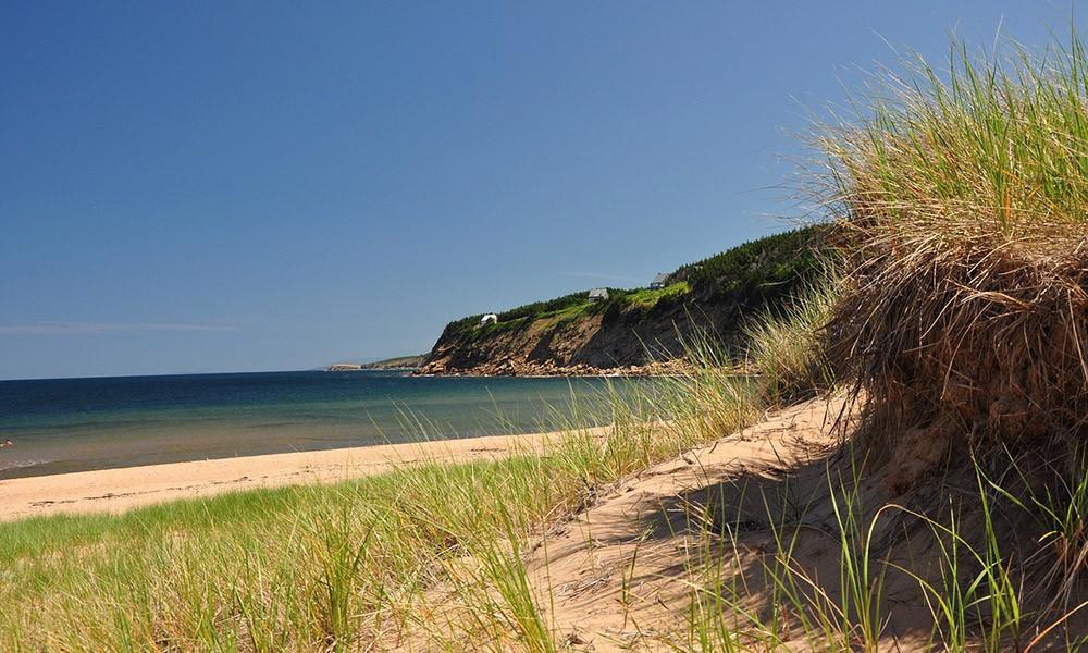 What not to miss in Nova Scotia: beaches in Nova Scotia