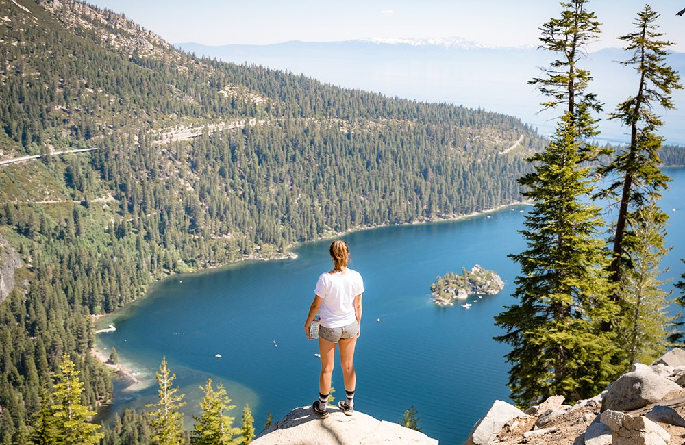 What to see and do in South Lake Tahoe, and where to stay in South Lake Tahoe