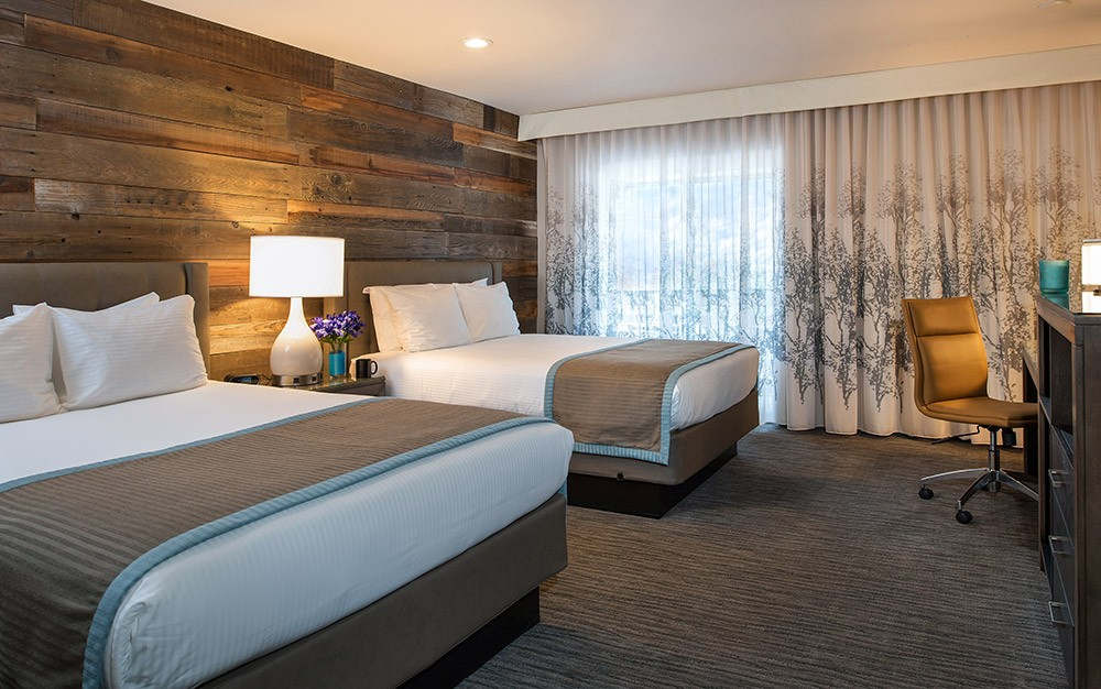 Where to stay in South Lake Tahoe, USA: Hotel Azure