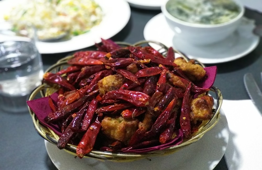 Authentic Chinese Food in Valencia: A Tour of 7 Chinese Restaurants in Valencia's Chinatown
