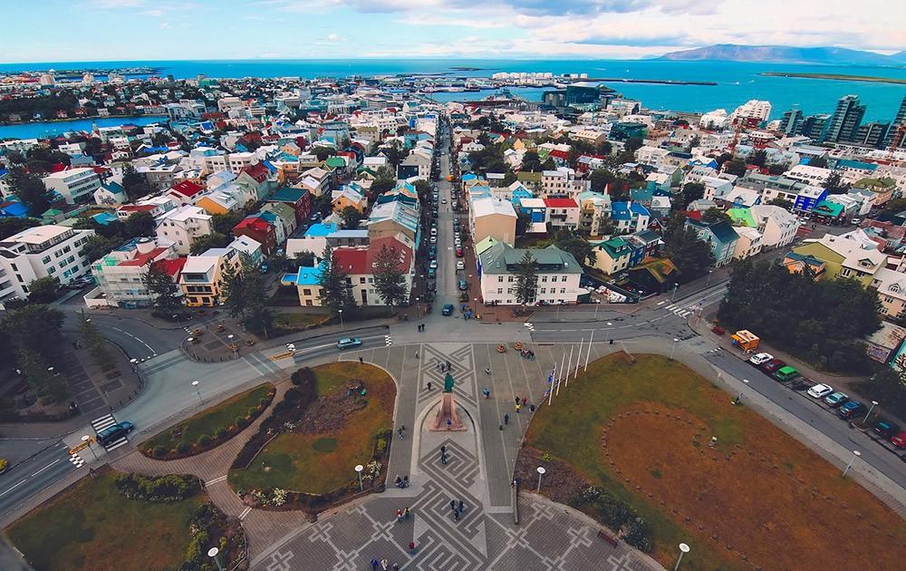 Iceland on a budget - Reykjavik