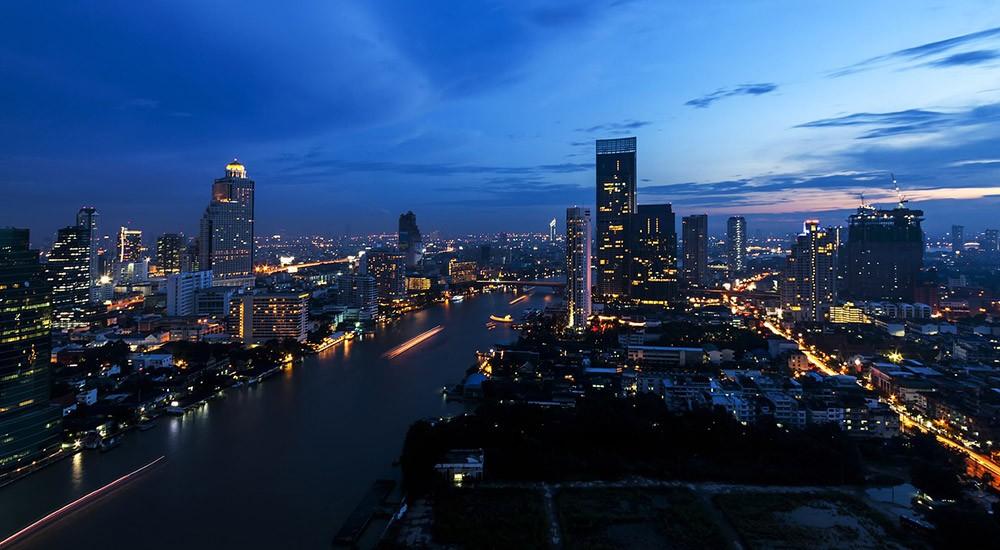 Moving to Bangkok - the expat community in Bangkok