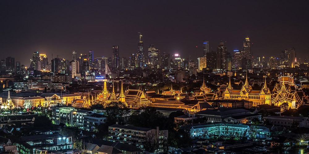 Expat life in Bangkok: moving to and living in Bangkok