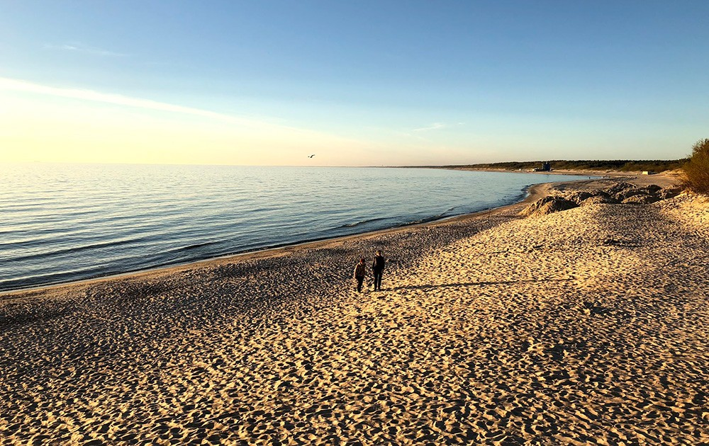 Where to go when visiting Lithuania for the first time: Palanga