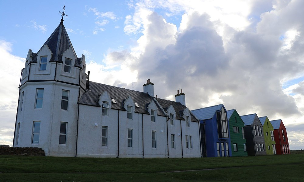 Day 2 of the 8-day North Coast 500 itinerary in Scotland - John O'Groats