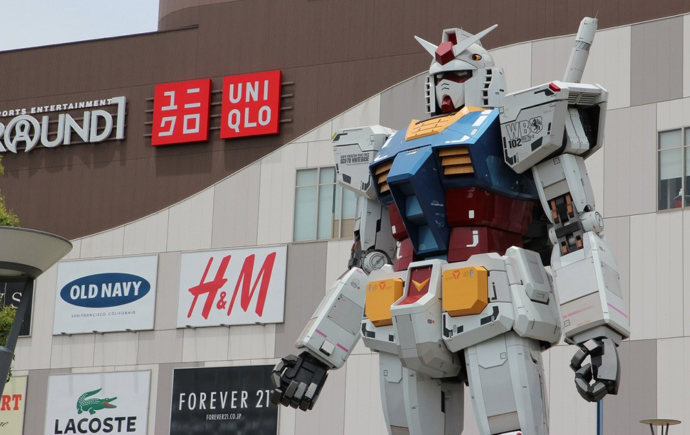 geeky things to do in Tokyo