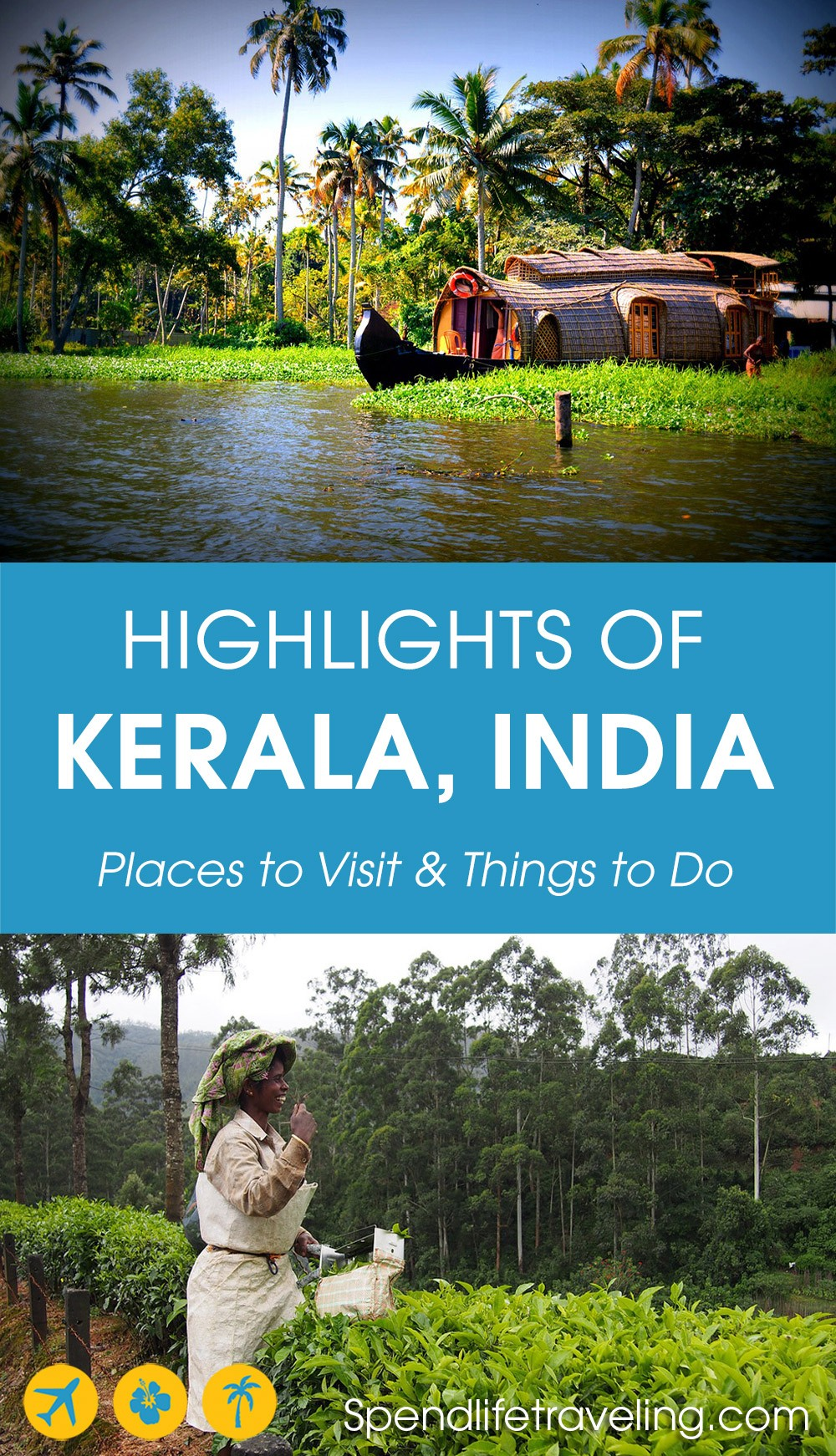 Kerala highlights