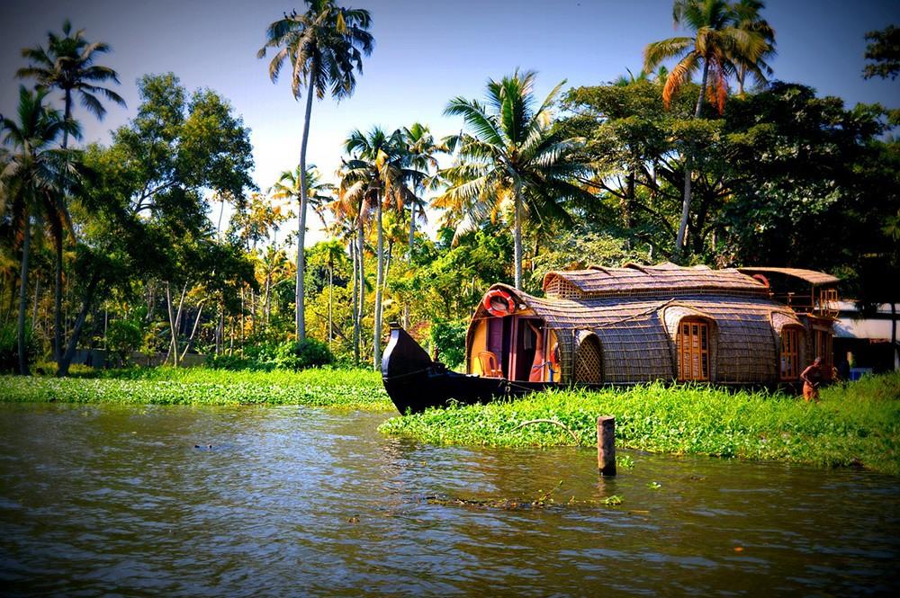What is Kerala like