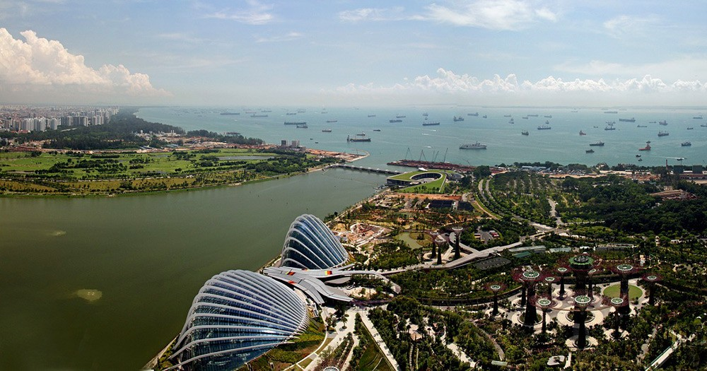 useful resources for building a life in Singapore