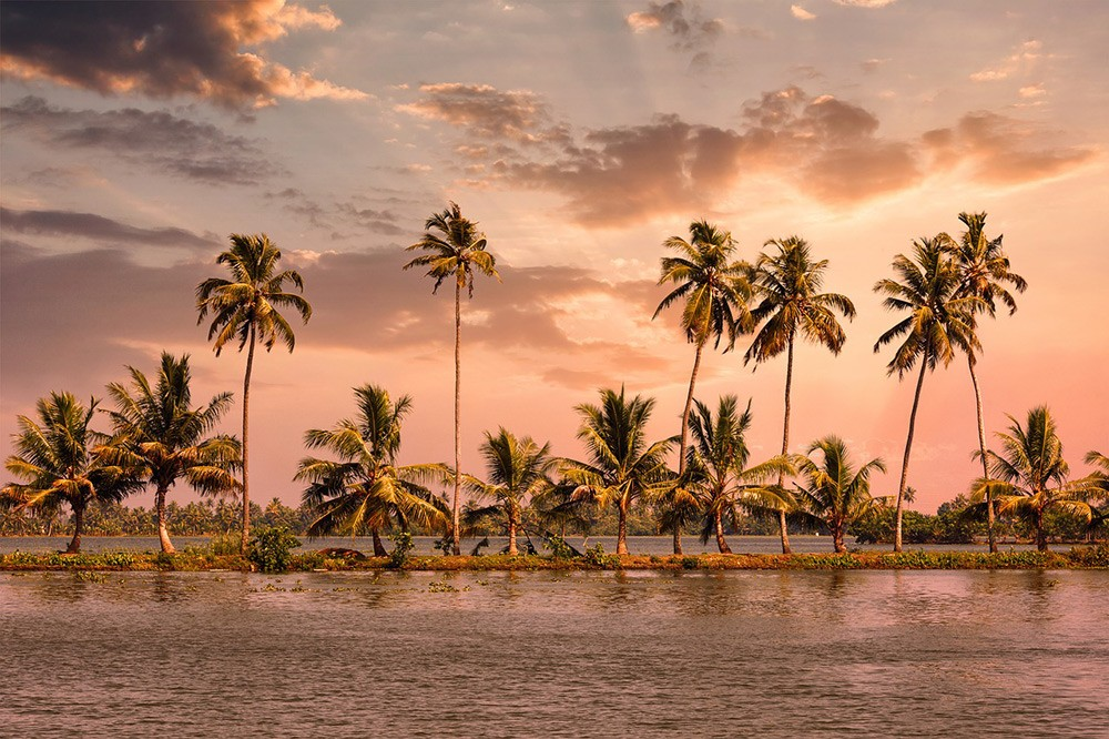 Why visit Kerala? Kerala is not like the rest of India